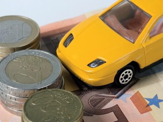 vehiculo gastos deducibles